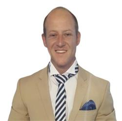 Colin Neethling, estate agent