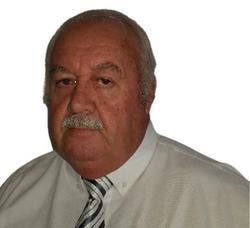 Patrick Reitz, estate agent