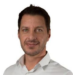 Nigel Lloyd, estate agent