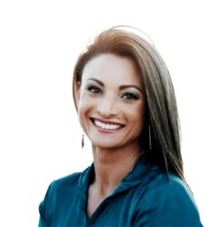 Adele Louw, estate agent
