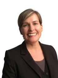 Karen Kotze, estate agent