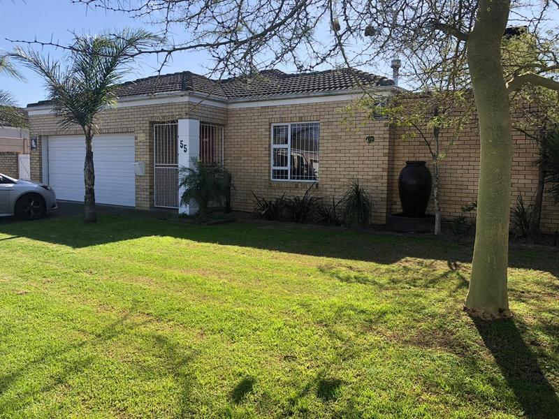 Property For Sale in Bonnie Brae, Kraaifontein 1