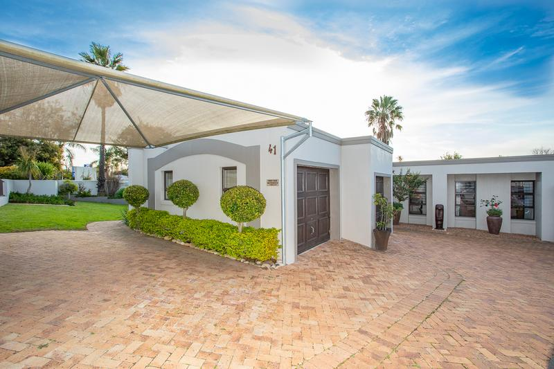 Property For Sale in Stellenberg, Cape Town 1