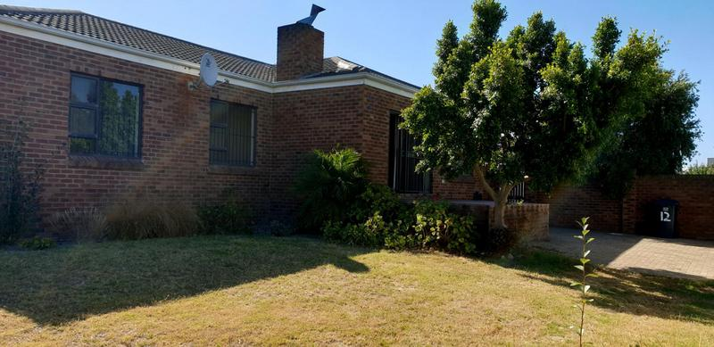 Property For Sale in Langeberg Ridge, Kraaifontein 27