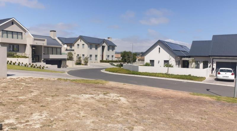 Property For Sale in Graanendal, Durbanville 4